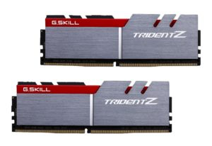 Overall Best DDR4 RAM - G.Skill Trident Z 3200