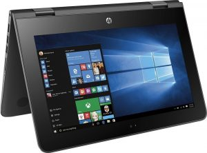 Affordable Best Laptop For Students - HP Stream x360