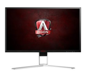 Stylish Best 1440p Monitor - AOC Agon AG271QX