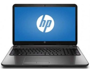 best hp laptops 2017