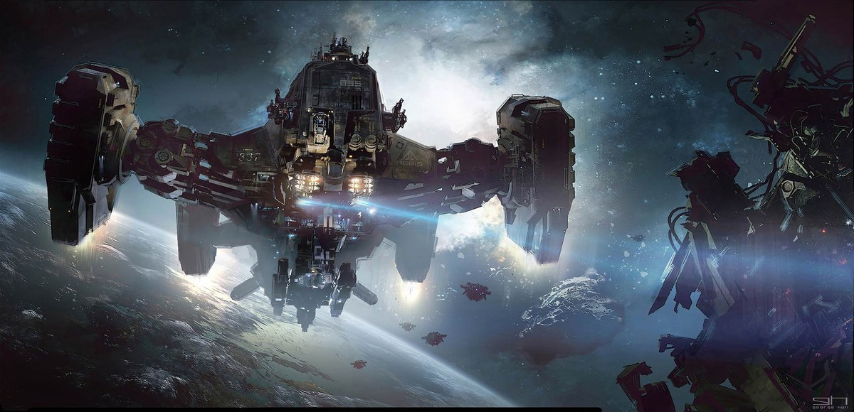 Best Space Games for Windows Pcs