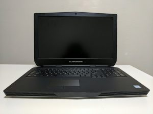 Alienware 17 R3 - Most Expensive Gaming Laptop From Dell