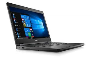 Dell Latitude E5480 - Solid Performer Laptop