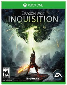 Dragon Age Inquisition - Roleplaying Game