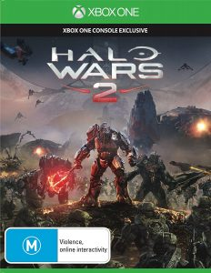 Halo Wars 2 - Best Strategic and Simulation Game
