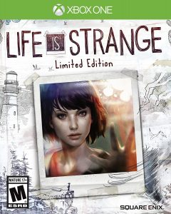 Life is Strange - Best Advanture Game