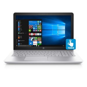 HP Touch 15t - HP Gaming Laptop Under 700 USD