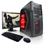 best gaming pcs under 500