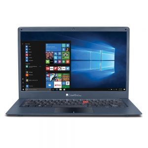 iBall CompBook Marvel 6 - Best Low Budget Laptop