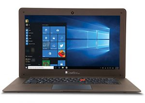 iBall Exemplaire CompBook - Best Laptop under 15k