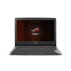 ASUS ROG G752VS - Mining Laptop with GTX 1070
