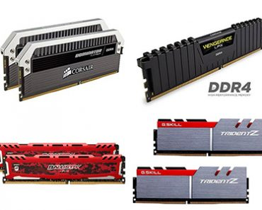 Best DDR4 RAM For Your PC