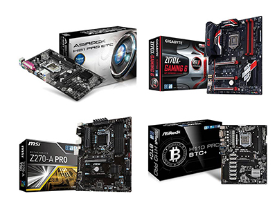 Best motherboard for mining cryptocurrency