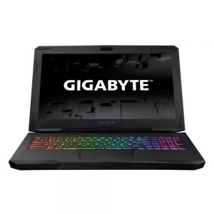 Gigabyte SabrePro 15 - Affordable Mining Laptop with GTX 1060