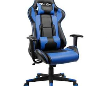 Best Gaming Chair 2018 - Now Seat With Comfort