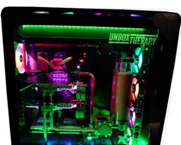 Most Expensive Gaming PC By Xidax Gaming PCs 2018