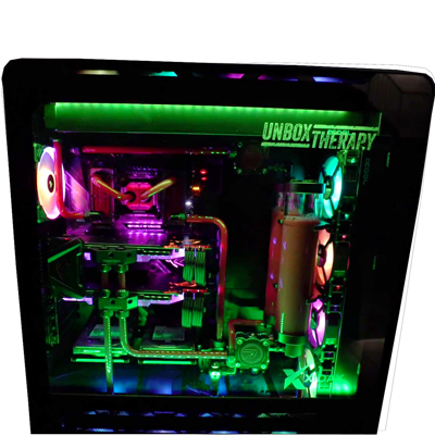 How Expensive Is It To Build A Gaming Pc