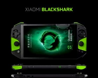 Mi Black shark Gaming SMartphone