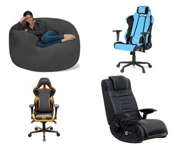 Stupendous Gpc Gaming Chair The Ultimate Gaming Chair For Your Gaming Bralicious Painted Fabric Chair Ideas Braliciousco
