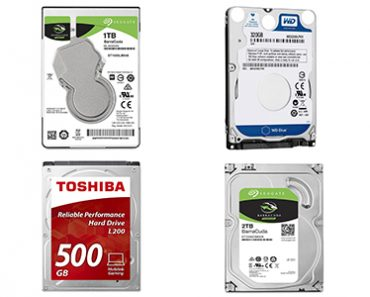 Best Hard Drive for Gaming in 2018 - Best HDD Buying Guide